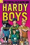 Hardy Boys #18: D.A.N.G.E.R. Spells t...