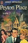 Peyton Place, tome 2 par Metalious