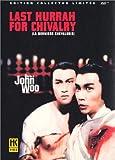 echange, troc La Dernière chevalerie - Édition Collector 2 DVD [Édition Collector Limitée]