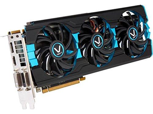Sapphire Radeon R9 280X 3 GB Vapor-X Video Card (100363VX