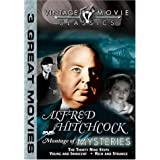 Alfred Hitchcock Montage of Mysteries [Import]by DVD