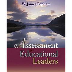 Assessment for Educational Leaders (9780205424009)