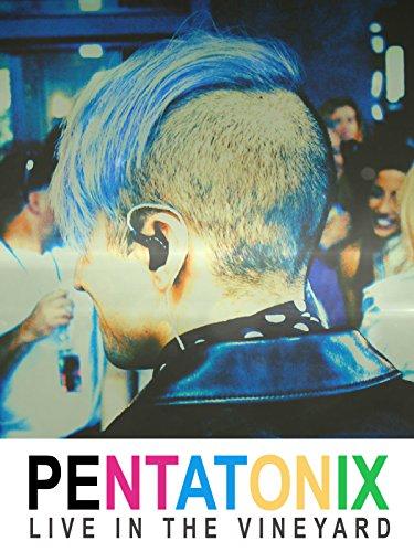 Pentatonix - Live in the Vineyard