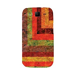 Skintice Designer Back Cover with designer 3D sublimation printing for Samsung Galaxy S3