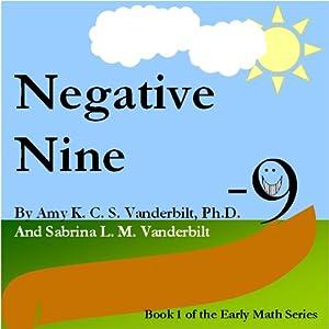 Negative Nine Audiobook