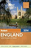 Fodors England 2014: with the Best of Wales (Full-color Travel Guide)
