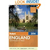 Fodor's England 2014: with the Best of Wales (Full-color Travel Guide)