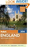Fodor's England 2014: with the Best o...