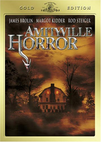Amityville Horror (Gold Edition) [2 DVDs]