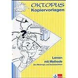"""Lernen mit Methode 1: Von Mindmaps und Suchmaschinenvon """"Anita Mandel"""""""