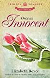 Once an Innocent (Crimson Romance)