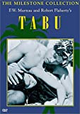 Tabu [DVD] [1931] [Region 1] [US Import] [NTSC]