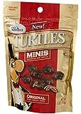Demet's Turtles Brand Caramel Nut Clusters Minis Original