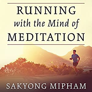 Running with the Mind of Meditation Audiobook