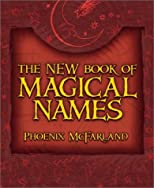 New Book Of Magical Names