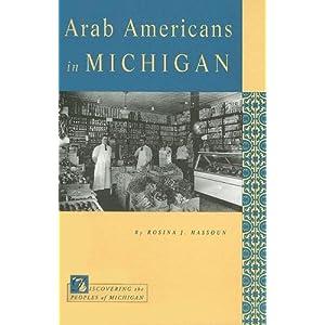 Arab Americans in Michigan