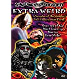 Extra Weird Sample [1 Disc] (REGION 1) (NTSC) [DVD] [US Import]by Boris Karloff