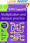 Multiplication and Division: Ages 7-9...