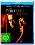 Image de Ein perfekter Mord [Blu-ray] [Import allemand]