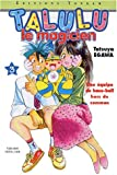 echange, troc Tatsuya Egawa - Talulu le magicien, tome 3