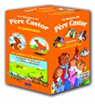 P�re Castor : coffret 4 DVD + Figurin...