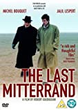 The Last Mitterand packshot
