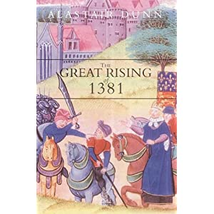 Amazon.com: The Great Rising of 1381: The Peasants' Revolt and ...