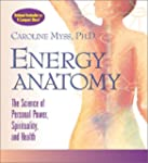 Energy Anatomy [With Study Guide]