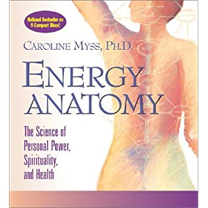 Amazon.com: Energy Anatomy (0600835053327): Caroline Myss: Books