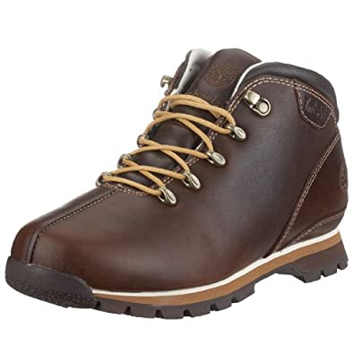 Timberland SplitRock FTB_Splitrock Hiker, Herren Kurzschaftstiefel, Braun (MEDIUM BROWN), 40 EU (6.5 Herren UK)