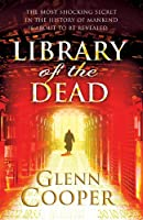 Library of the Dead (Will Piper Book 1)