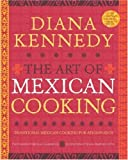 The Art of Mexican Cooking