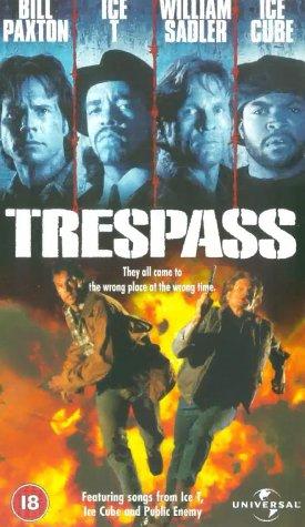 Trespass [VHS]
