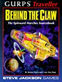 Gurps Traveller Behind the Claw: The Spinward Marches Sourcebook