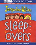 Sleepovers: Complete & Unabridged (BBC Cover to Cover)