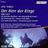 Der Herr der Ringe - Sonderausgabe - 11 CDs - 756 Min. -