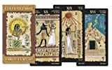 Lo Scarabeo Egyptian Tarot Grand Trumps