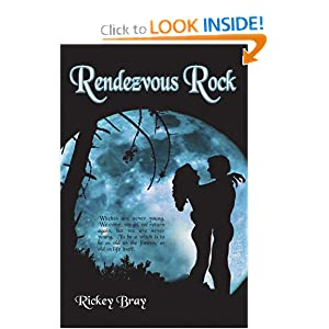 Rendezvous Rock by