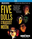 5 Dolls for an August Moon: Remastered Edition [Blu-ray] [1970] [US Import]