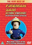 The Very Best of Fireman Sam: Action...