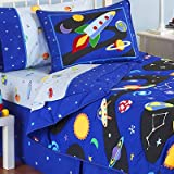 Olive Kids New Out of This World Bedding Kids Bedding Full/Queen Comforter