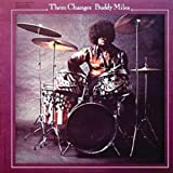 echange, troc Buddy Miles - Them Changes