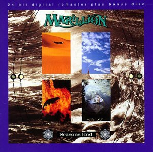 Marillion - Seasons End (Remaster) Disk 1 - Zortam Music
