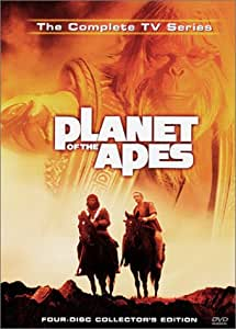 Planet of the Apes - The Complete TV Series
