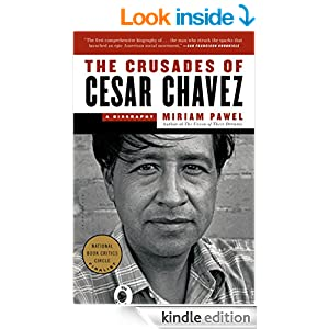 """account of the life of cesar chavez """"cesar and helen chavez dedicated their lives to improving the lives of the  people who grow our food, many from california's central coast."""