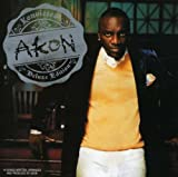 echange, troc Akon - Konvicted