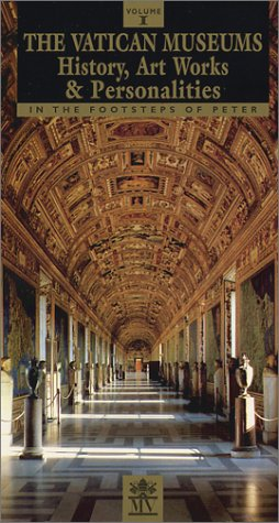 Vatican Museums [VHS] [Import]