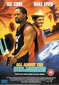 All About The Benjamins [DVD]
