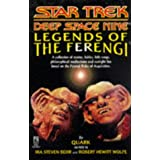 Legends of the Ferengi (Star Trek: Deep Space Nine)by Ira Steven Behr