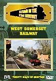echange, troc West Somerset Railway - 20 Miles of Heritage [Import anglais]